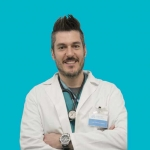 Dr. Gianluca Martini