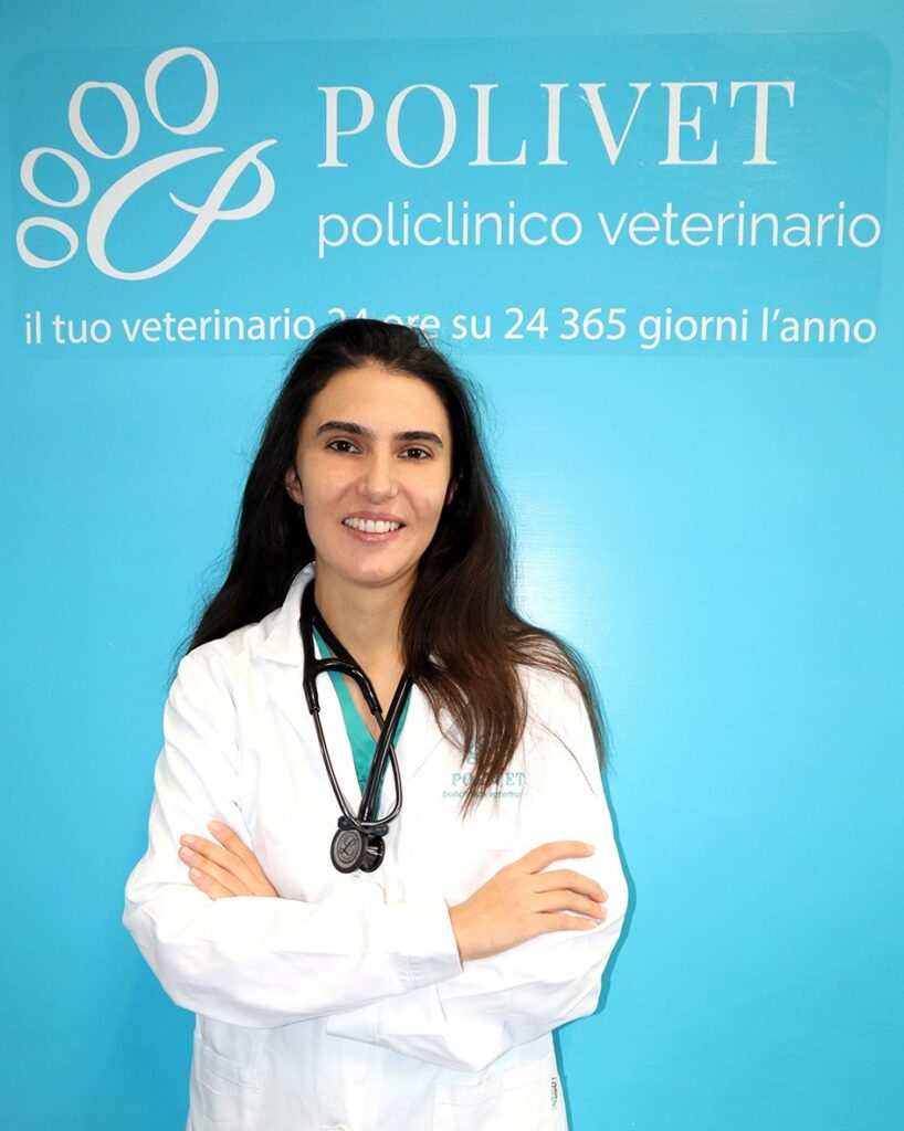 Arianna Guaraldo